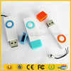 alibaba stock cheapest price OEM mini flash USB 2.0 driver High Speed and Original Memory Chips
