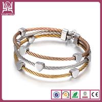 cupid faith love hope bracelet kington