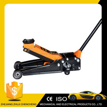 M7360S 3.5ton handle car lifter jack,hydraulic floor jack/mechanical portable floor jack