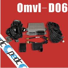 car engine module ecu kit OMVL