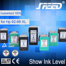 Multifunctional Ink Cartridges for HP 92 93 94 95 96 97 98 99 with CE Certificate