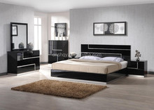 high gloss bedroom furniture hot models