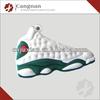 2015 Newest Soft PVC air Jordan shoe Keychain