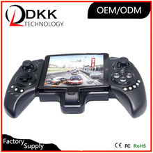 Hot Selling bluetooth wireless joystick for ipad android device game controller parts pc arcade joystick