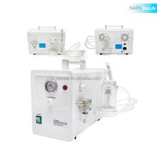 Skin rejuvenation Crystal Dermabrasion Machine