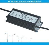 2900mA 50W 80W 70W 140W 170W 230W 280W 30W Waterproof Constant Current LED Driver , 2900mA LED Power Supply