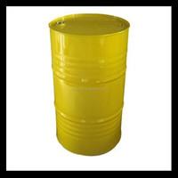 standard 200kg empty drum size