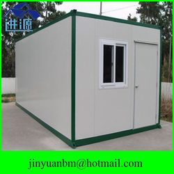 Mordern 20FT Prefabricated Container House container homes for sale