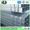 Caliente cuadrado galvanizado cerca de acero T postes de las esquinas de ISO9001 20 años de fábrica