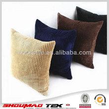 velvet sofa cushion