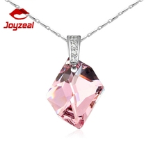 Austrian crystal pendant necklace jewelery