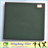 Gym rubber flooring ,30mm rubber flooring tile .rubber floor mat