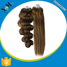 Micro Ring hair braid for foreign trade
