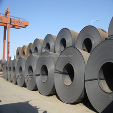 SS400/Q235B/S235JR +Chrome hot rolled alloy steel coil
