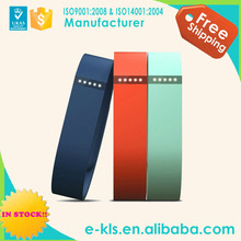 2015 new Sleep monitor heartrate detection bluetooth hand band