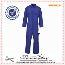 Sunnytex thermal overalls multi colours functional working jumpsuit for men