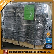 China wholesale high quality razor wire installation