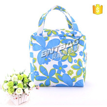 OEM wholesale promotional cooler bag/insulated cooler bag/lunch cooler bag