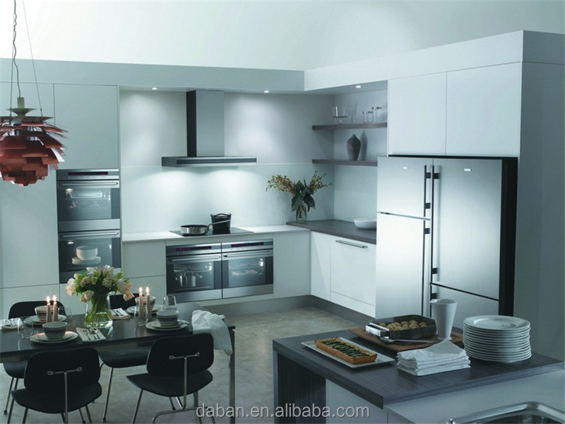 New model kitchen cabinet supplier moden kitchen cabinets for New model kitchen
