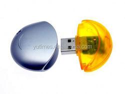 2015 customized cheap usb flash drives with led indicator