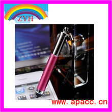 Popular capacitive stylus tablet pen touch
