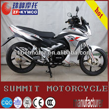 high quality 120cc racing style cub motorcycle ZF125-3