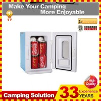 Mini Refrigerator Used for Car At lower Price