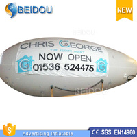 Inflatable RC Blimp model airship Outdoor