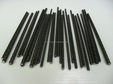 High tensile low relaxation spiral pc wire (Factory)