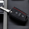 Novel New Product Cool Design Silicone Auto Remote Car Key Cover for Golf 7 VW