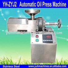 Yh-zyj4 semilla de sésamo aceite de máquina de la prensa 0086-15313903096