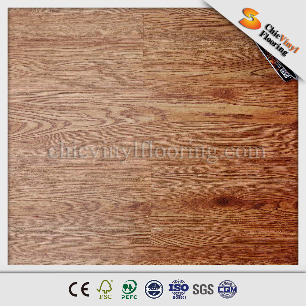 pas cher rev tements de sol en vinyle plastique pvc plancher en bois look imitation bois sol. Black Bedroom Furniture Sets. Home Design Ideas
