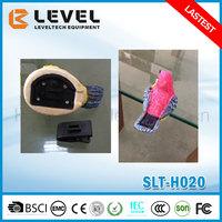 China Factory Provide 2015 New Style Polyresin solar bird light