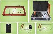 oro finder rivelatore profondo terra metal detector rivelatore de metales made in china