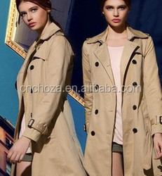 Z50517B European fashion wholesale online shopping for clothing Women Lady coats