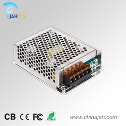 CE ROHS 40W JAH-A040-12 LED Power Supply Two years warranty