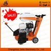 reliably portable concrete cutter with multifunction JHD450