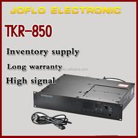 100% Original TKR-850 Ultra-Compact HF/VHF/UHF HF Ham Radio