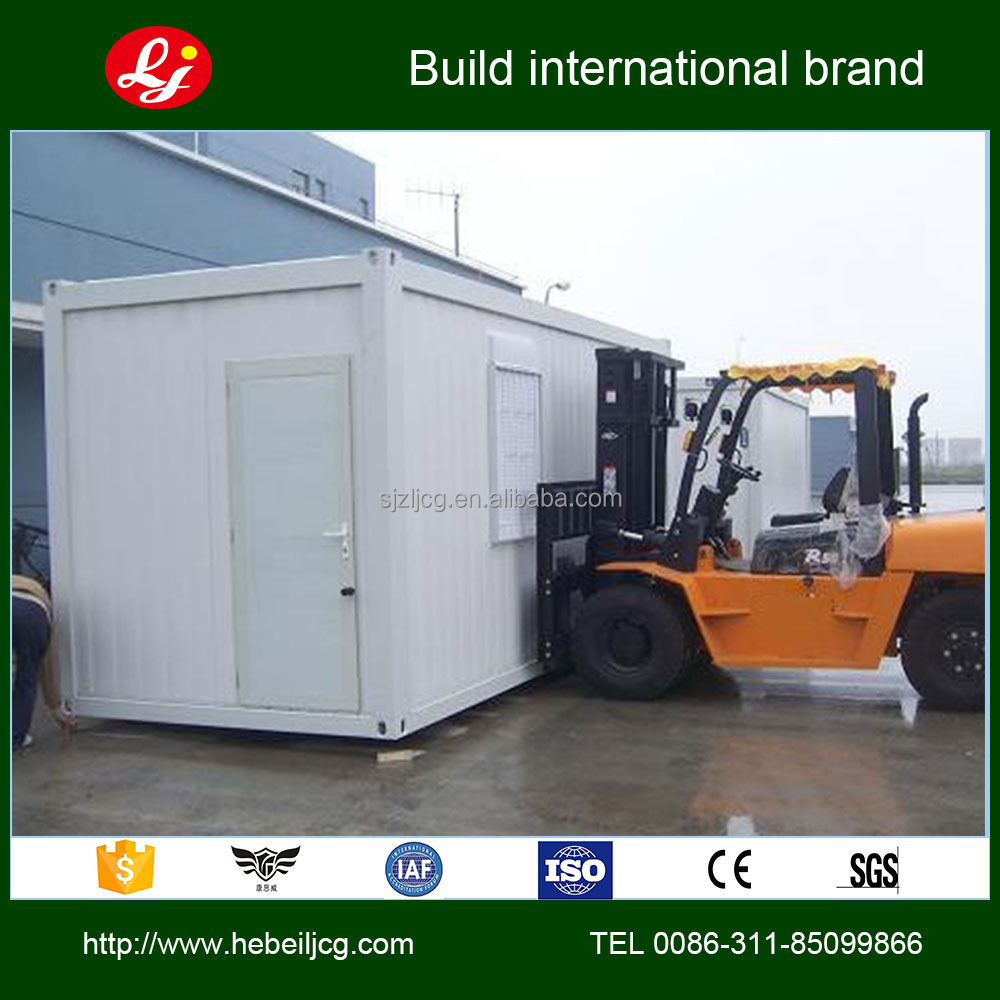 Low cost prefabricated house container buy high quality for Maison low cost container