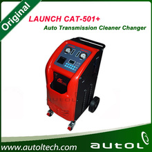 High performance Launch CAT-501+ auto transmission cleaner changer fully automatic cleaning and charging oil function