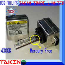OEM P hilips D3S hid bulb D3S xenon hid headlight lamp D3S genuine lamp from Germany