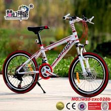 "20"" mountain bikes with 260mm-310mm pit bike rear shock MTB bicicletas"