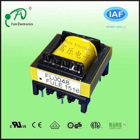 Switch Transformer with EF25 Core and bobbin