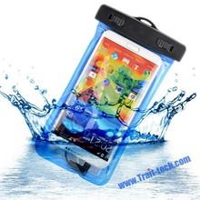 Waterproof Dry Bag, Pack Case , Armband Pouch for Samsung Galaxy Note 3 N9000 N9002 N9005 N9006 with an Earphone Jack