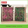 paperblanks Silver Filigree notebook Hardcover Notebook High quality notebook