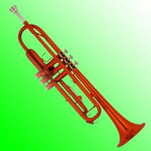 XTR007 Good Quality Colorful Trumpet