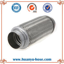 Flexible Exhaust Pipe for Generator For Car Auto Muffler Engine Use