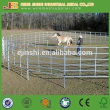 Métal élevage ferme clôture panneau / galvanisé élevage panneaux