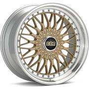 Now Selling BBS Super RS Gold w/Machined Lip Wheels