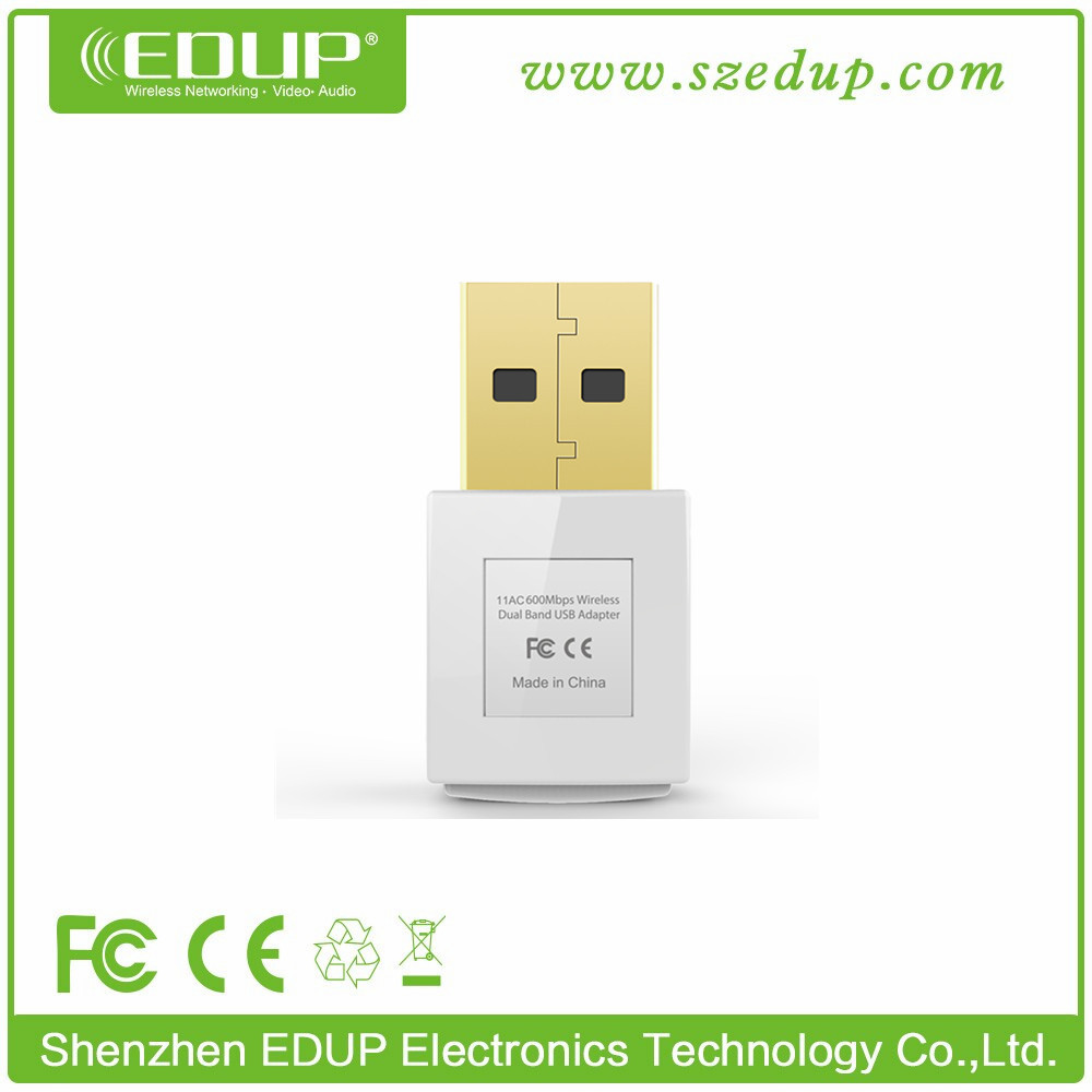 Micro Dual Band  AC600Mbps  433Mbps(5.8G)  150Mbps(2.4G) USB Wifi Adapter-3.jpg